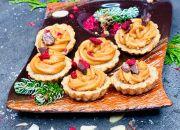 Číst dál: Košíčky s arašídovo-karamelovým krémem