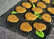 Číst dál: Matcha sušenky slazené Čekankovým sirupem