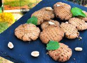 Číst dál: Arašídové sušenky