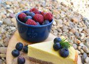 Číst dál: Kokosový cheesecake