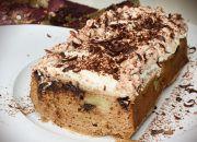 Číst dál: Banánový dort s čokoládou