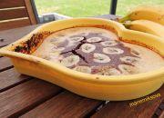 Číst dál: Banánovo - jogurtový koláč s kokosem