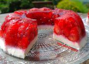 Číst dál: Jahůdkový želé dort