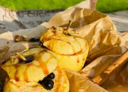 Číst dál: Pečené jablka s karamelem 4Slim