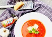 Číst dál: Italská tomatová polévka