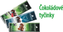 cokoladove-tycinky4 Frankonia chocolat no sugar added nougat 100g
