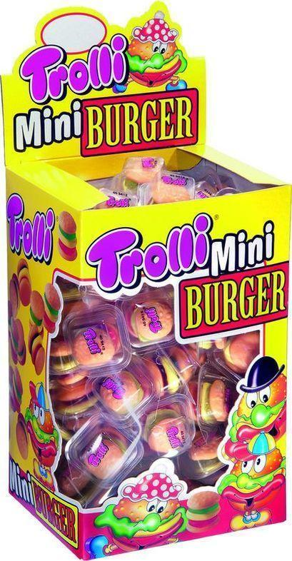292_999522-trolli-mini-burger-thekendisplay-80x10g Mini Burger 80ks