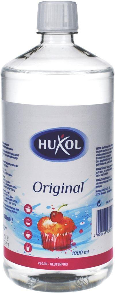Huxol_1000ml Huxol Sweetener liquid 1l