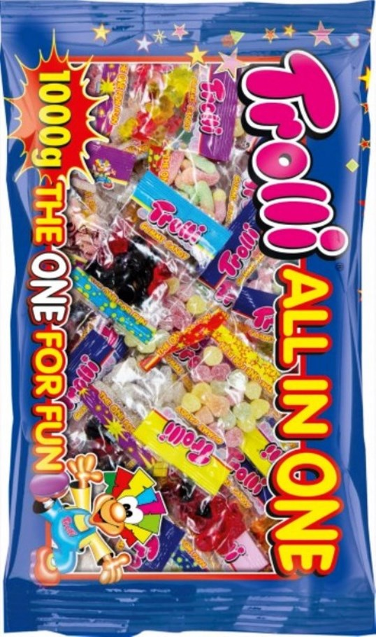 Trolli_All_in_One_1kg All in one 1000g