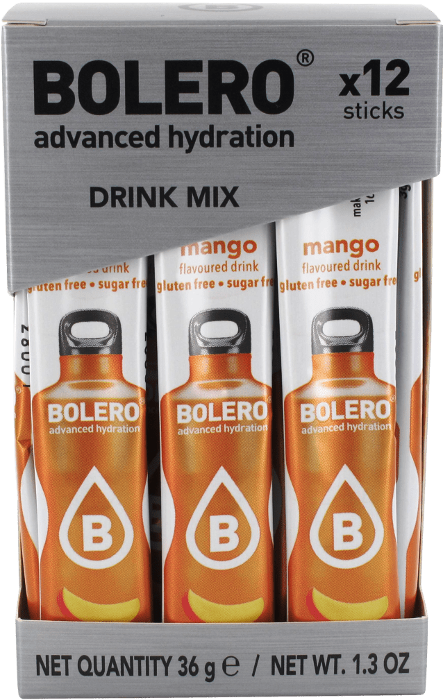 bolero box-sticks-mango_face Bolero drink Sticks Mango 12x3g