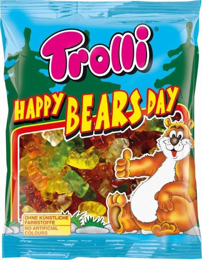 trolli_happy_bears_day_100g8 Happy Bears Day 100g